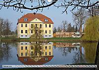 Schlösser- und Burgenland Thüringen (Wandkalender 2019 DIN A3 quer) - Produktdetailbild 2