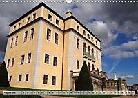 Schlösser- und Burgenland Thüringen (Wandkalender 2019 DIN A3 quer) - Produktdetailbild 8
