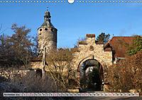 Schlösser- und Burgenland Thüringen (Wandkalender 2019 DIN A3 quer) - Produktdetailbild 11