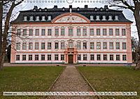 Schlösser- und Burgenland Thüringen (Wandkalender 2019 DIN A3 quer) - Produktdetailbild 10