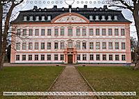 Schlösser- und Burgenland Thüringen (Wandkalender 2019 DIN A4 quer) - Produktdetailbild 10