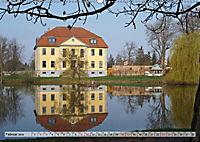 Schlösser- und Burgenland Thüringen (Wandkalender 2019 DIN A2 quer) - Produktdetailbild 2