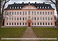 Schlösser- und Burgenland Thüringen (Wandkalender 2019 DIN A2 quer) - Produktdetailbild 10