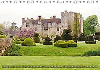 Schlösser und Gärten in England (Tischkalender 2019 DIN A5 quer) - Produktdetailbild 2