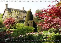 Schlösser und Gärten in England (Tischkalender 2019 DIN A5 quer) - Produktdetailbild 1