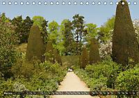 Schlösser und Gärten in England (Tischkalender 2019 DIN A5 quer) - Produktdetailbild 5