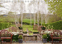Schlösser und Gärten in England (Tischkalender 2019 DIN A5 quer) - Produktdetailbild 3