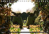 Schlösser und Gärten in England (Tischkalender 2019 DIN A5 quer) - Produktdetailbild 8