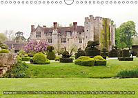 Schlösser und Gärten in England (Wandkalender 2019 DIN A4 quer) - Produktdetailbild 2