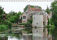 Schlösser und Gärten in England (Wandkalender 2019 DIN A4 quer) - Produktdetailbild 7
