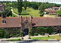 Schlösser und Gärten in England (Wandkalender 2019 DIN A4 quer) - Produktdetailbild 6