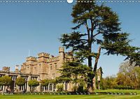 Schlösser und Gärten in England (Wandkalender 2019 DIN A3 quer) - Produktdetailbild 4