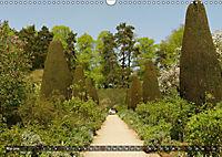 Schlösser und Gärten in England (Wandkalender 2019 DIN A3 quer) - Produktdetailbild 5