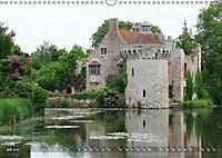 Schlösser und Gärten in England (Wandkalender 2019 DIN A3 quer) - Produktdetailbild 7