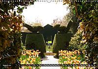 Schlösser und Gärten in England (Wandkalender 2019 DIN A3 quer) - Produktdetailbild 8