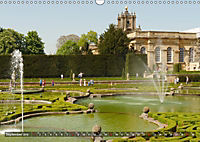 Schlösser und Gärten in England (Wandkalender 2019 DIN A3 quer) - Produktdetailbild 9