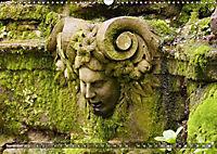 Schlösser und Gärten in England (Wandkalender 2019 DIN A3 quer) - Produktdetailbild 11