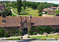 Schlösser und Gärten in England (Wandkalender 2019 DIN A2 quer) - Produktdetailbild 6