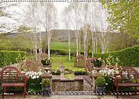 Schlösser und Gärten in England (Wandkalender 2019 DIN A2 quer) - Produktdetailbild 3