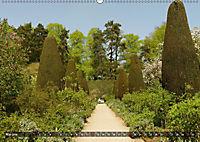 Schlösser und Gärten in England (Wandkalender 2019 DIN A2 quer) - Produktdetailbild 5