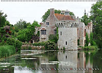 Schlösser und Gärten in England (Wandkalender 2019 DIN A2 quer) - Produktdetailbild 7