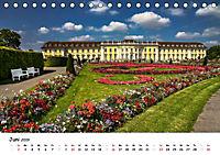 Schlösser und Gärten Süddeutschland (Tischkalender 2019 DIN A5 quer) - Produktdetailbild 6