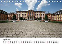Schlösser und Gärten Süddeutschland (Tischkalender 2019 DIN A5 quer) - Produktdetailbild 8