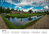 Schlösser und Gärten Süddeutschland (Tischkalender 2019 DIN A5 quer) - Produktdetailbild 7