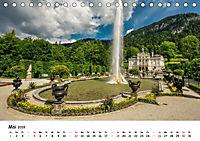 Schlösser und Gärten Süddeutschland (Tischkalender 2019 DIN A5 quer) - Produktdetailbild 5