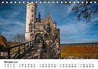 Schlösser und Gärten Süddeutschland (Tischkalender 2019 DIN A5 quer) - Produktdetailbild 10