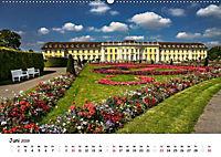 Schlösser und Gärten Süddeutschland (Wandkalender 2019 DIN A2 quer) - Produktdetailbild 3