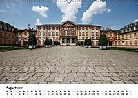 Schlösser und Gärten Süddeutschland (Wandkalender 2019 DIN A2 quer) - Produktdetailbild 4