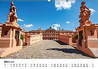 Schlösser und Gärten Süddeutschland (Wandkalender 2019 DIN A2 quer) - Produktdetailbild 5