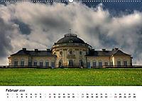Schlösser und Gärten Süddeutschland (Wandkalender 2019 DIN A2 quer) - Produktdetailbild 7