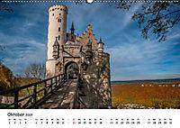Schlösser und Gärten Süddeutschland (Wandkalender 2019 DIN A2 quer) - Produktdetailbild 10