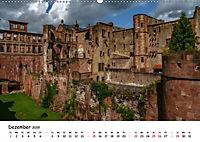 Schlösser und Gärten Süddeutschland (Wandkalender 2019 DIN A2 quer) - Produktdetailbild 12