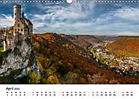 Schlösser und Gärten Süddeutschland (Wandkalender 2019 DIN A3 quer) - Produktdetailbild 3