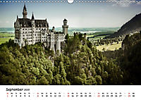 Schlösser und Gärten Süddeutschland (Wandkalender 2019 DIN A3 quer) - Produktdetailbild 9