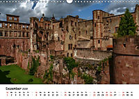 Schlösser und Gärten Süddeutschland (Wandkalender 2019 DIN A3 quer) - Produktdetailbild 12