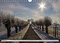 Schloss Bothmer - Klützer Schlossimpressionen (Wandkalender 2019 DIN A4 quer) - Produktdetailbild 2
