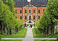 Schloss Bothmer - Klützer Schlossimpressionen (Wandkalender 2019 DIN A4 quer) - Produktdetailbild 6