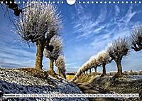 Schloss Bothmer - Klützer Schlossimpressionen (Wandkalender 2019 DIN A4 quer) - Produktdetailbild 11