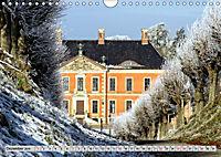 Schloss Bothmer - Klützer Schlossimpressionen (Wandkalender 2019 DIN A4 quer) - Produktdetailbild 12