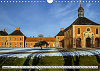 Schloss Bothmer - Klützer Schlossimpressionen (Wandkalender 2019 DIN A4 quer) - Produktdetailbild 1