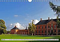 Schloss Bothmer - Klützer Schlossimpressionen (Wandkalender 2019 DIN A4 quer) - Produktdetailbild 7