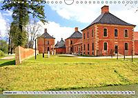 Schloss Bothmer - Klützer Schlossimpressionen (Wandkalender 2019 DIN A4 quer) - Produktdetailbild 10