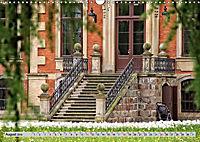 Schloss Bothmer - Klützer Schlossimpressionen (Wandkalender 2019 DIN A3 quer) - Produktdetailbild 8