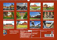 Schloss Bothmer - Klützer Schlossimpressionen (Wandkalender 2019 DIN A3 quer) - Produktdetailbild 13