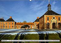 Schloss Bothmer - Klützer Schlossimpressionen (Wandkalender 2019 DIN A2 quer) - Produktdetailbild 1