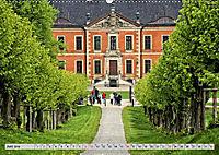 Schloss Bothmer - Klützer Schlossimpressionen (Wandkalender 2019 DIN A2 quer) - Produktdetailbild 6